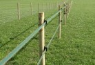 Bapaume Electric fencing 4