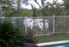Bapaume Pool fencing 3