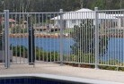Bapaume Pool fencing 7