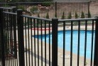 Bapaume Pool fencing 8