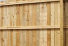 Bapaume Privacy fencing 1