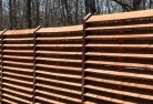 Bapaume Privacy fencing 20