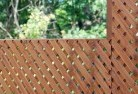 Bapaume Privacy fencing 23