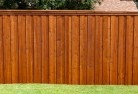 Bapaume Privacy fencing 2