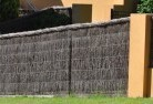 Bapaume Privacy fencing 31