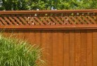 Bapaume Privacy fencing 3
