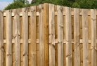 Bapaume Privacy fencing 47